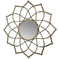 1216 | Sunburst Mirror