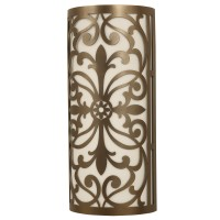 CW4985 | Wall Sconce<br><strong>Minimum – 12 Pieces</strong>