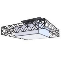CC5348 | Ceiling Fixture<br>CC5348-LED | Ceiling Fixture