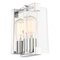 CW5790 | 1 Light Sconce<br><strong>Minimum – 6 Pieces</strong>