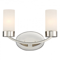 CW5800 | 2 Light Vanity<br><strong>Minimum – 6 Pieces</strong>
