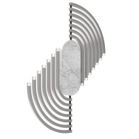 CW5983 | Aureole Wall Sconce<br><strong>Minimum – 25 Pieces</strong>