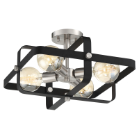 CC6498 | 4 Light Fixture<br><strong>Minimum – 6 Pieces</strong>