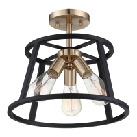 CC6501 | 3 Light Fixture<br><strong>Minimum – 6 Pieces</strong>